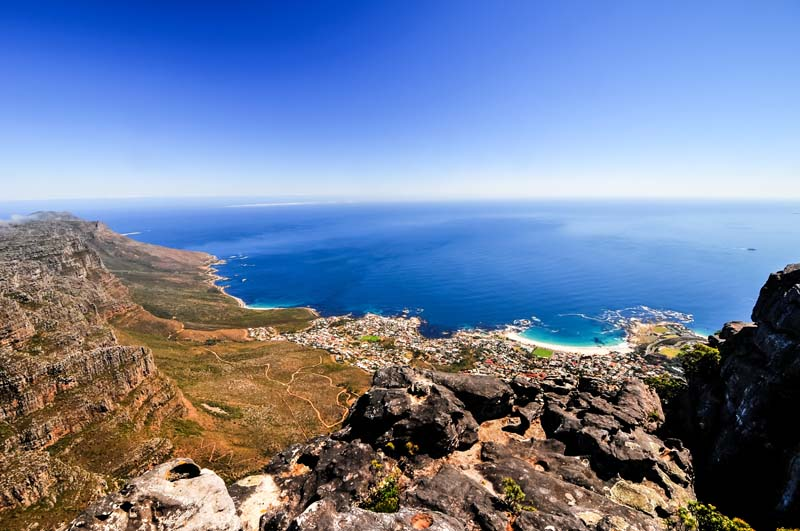 Cape town to port elizabeth ubon safari - How far is port elizabeth from cape town ...