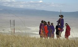 1103 Jumping with the Maasai