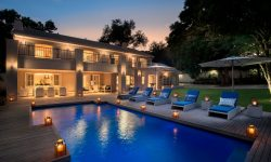 atholplace-villa-heated-pool-and-exterior-view
