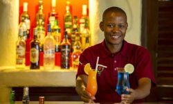 Bar at Lake Manyara Serena Safari Lodge (1)