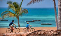 biycle-ride