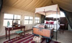 Camp Kalahari 2013