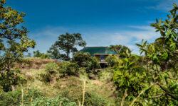 View of the Tents at Lemala Kuria Hills