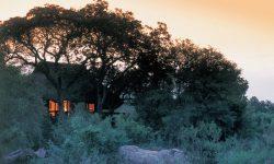 Little Bush Camp - Exterior View