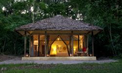 rubondo-island-camp-guest-chalets-at-night