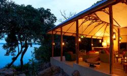 rubondo-island-camp-lounge-evening