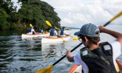 rubondo-island-children-canoeing