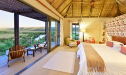Shamwari Sarili Family lodge 2014