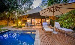 Savanna Lodge Sabi Sand Exec suite 5