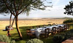 Singita Sasakwa Lodge, Grumeti, Serengeti, Tanzania. Agency HKLM. Art Director: Paul Henriques. Stylist/Producer: Janine Fourie. Photographer: Mark Williams. 22/02/12.