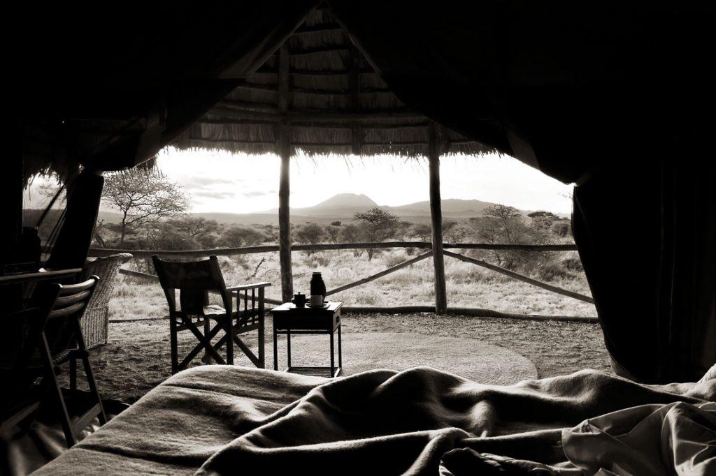 Kambi ya Tembo Elerai Tented Camp