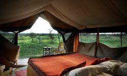 Asilia Camps - Tanzania 2010