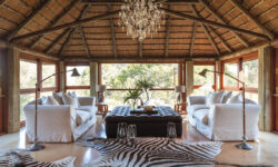 Waterbuck - Luxurious master suite