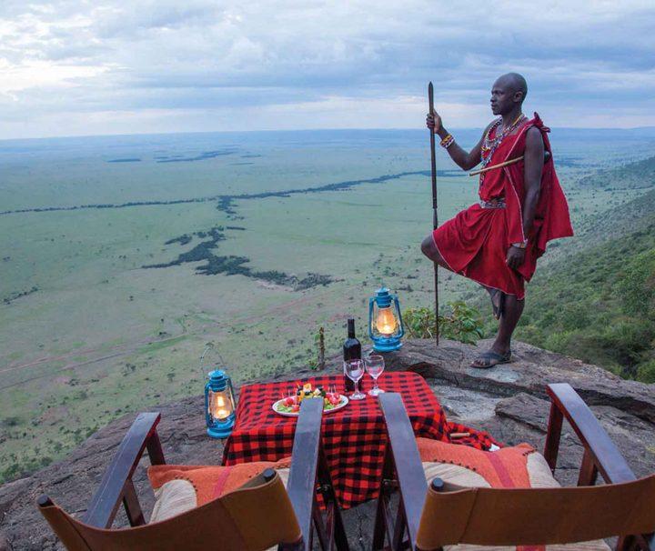 masai tanzania