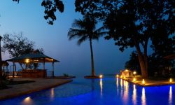 Bumi hills Pool Night 1lr