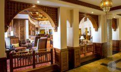 Lobby at Dar es Salaam Serena Hotel 3
