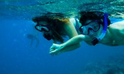 Matemwe-snorkeling-Honeymoon