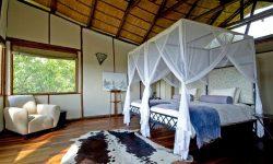 Sanctuary Baines' Camp suite interior