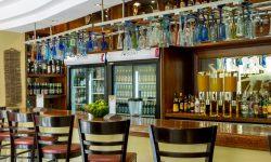 Southern Sun Dar Es Salaam - Bar