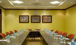 Southern Sun Dar Es Salaam - Conference Room