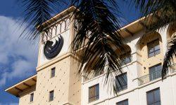 Southern Sun Dar Es Salaam - Hotel Facade