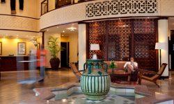 Southern Sun Dar Es Salaam - Lobby (2)