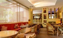 Southern Sun Dar Es Salaam - Lounge