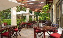 Southern Sun Dar Es Salaam - Terrace