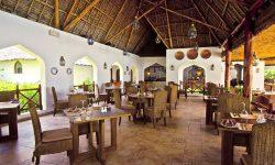 Sultan Sands Mwambao restaurant1