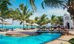 Sultan Sands Swimming Pool