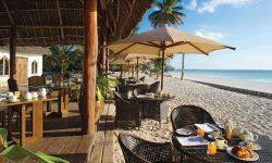 Sultan sands kivuli restaurant