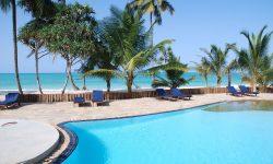 Sultan sands pool