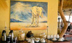 Wildtrack - Coffee Station