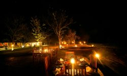 Wildtrack - Private Dining