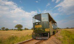 Imvelo Elephant Express