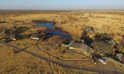 Hwange National Park- Nehimba Lodge