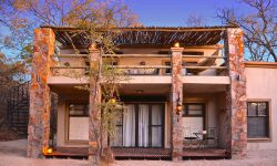 Camelthorn lodge - Hwange national park