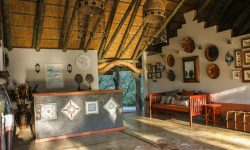 camelthorn lodge- hwange national park