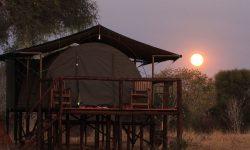 Jozibanini camp - Zimbabwe