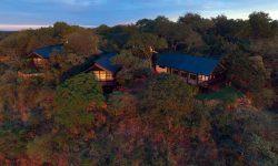 Gorges Lodge - Zimbabwe