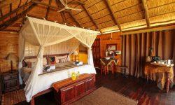 Nehimba Lodge- Hwange - Zimbabwe