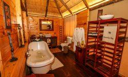 Nehimba Lodge- Zimbabwe Safari