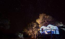 Star gazing in Zimbabwe