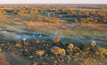 okavango by air 1