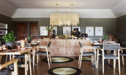 sable dining