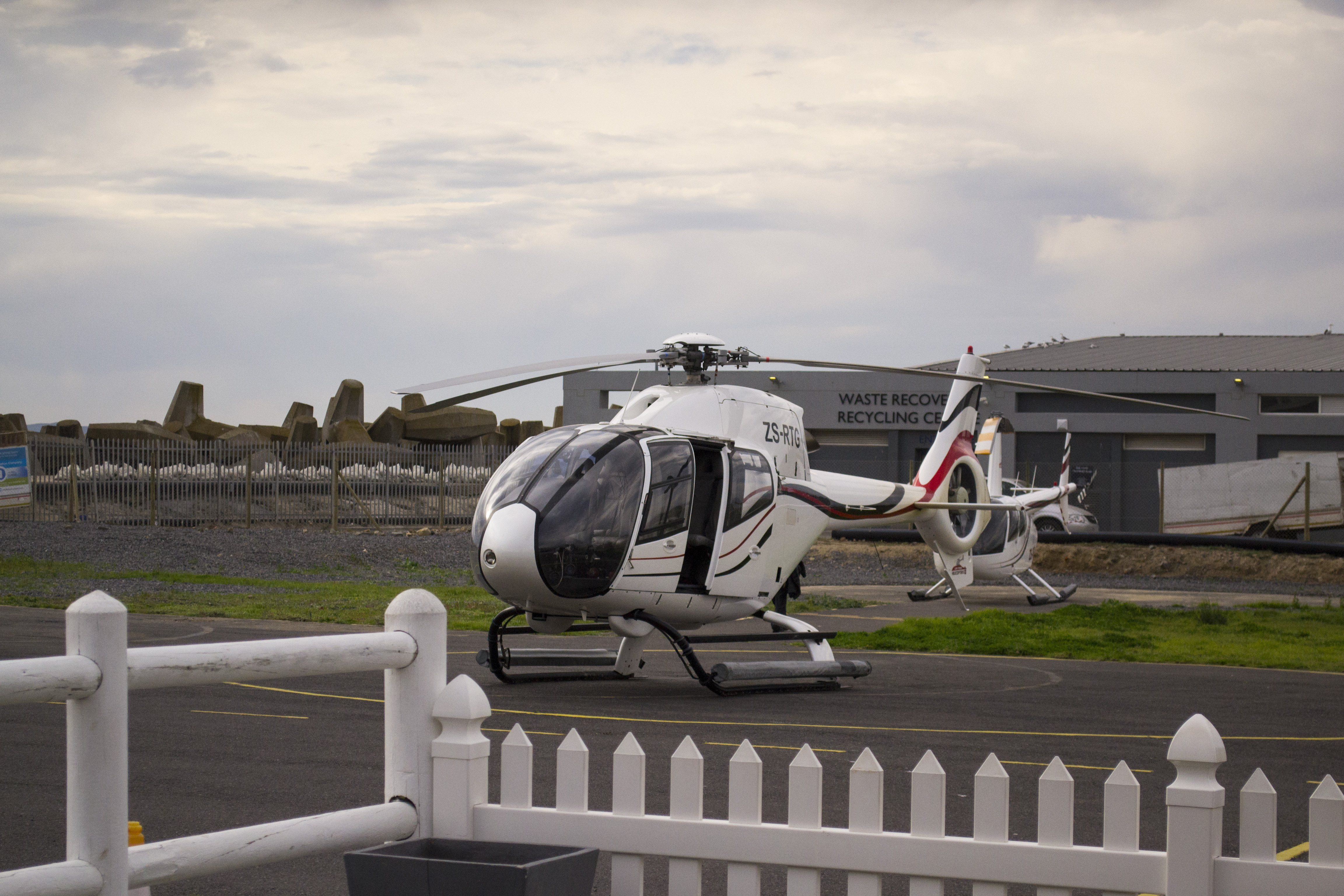 Helicopter Horizons Cape Town